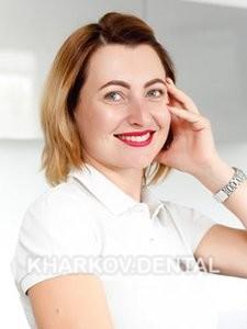 Ковнер Виктория Николаевна