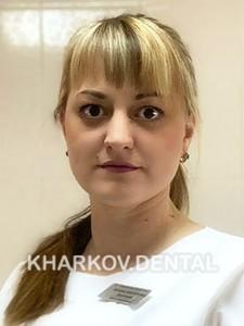 Ковтонюк Татьяна Викторовна