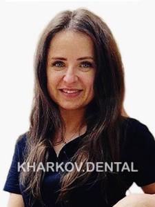 Козарь Валерия Леонидовна
