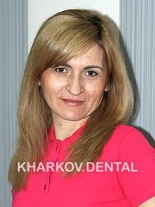 Кожевникова Лилия Николаевна