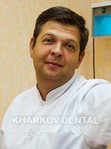 Краснобрыжий Денис Борисович