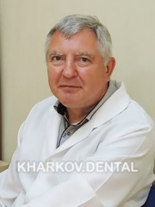 Кравченко Александр Иосифович