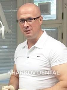 Кравец Игорь Иванович