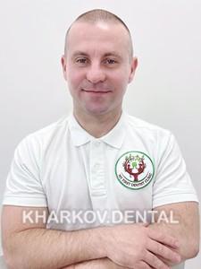 Криворучко Руслан Викторович