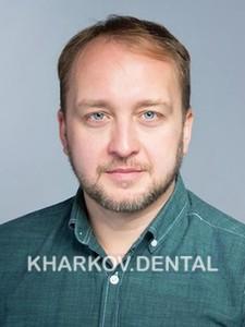 Кроливец Игорь Валерьевич