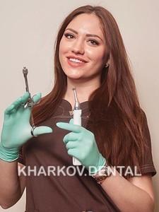 Куценко Наталья Александровна