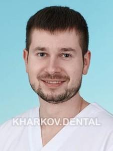 Куцинда Олег Владимирович