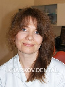 Кудиненко Елена Владимировна