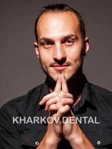 Куликов Олег Александрович