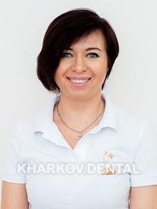 Кулиш Ирина Викторовна