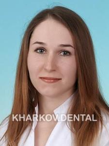 Курган Марина Сергеевна