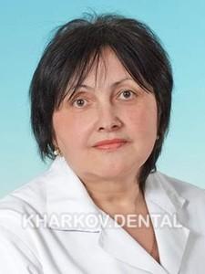 Кувика Татьяна Петровна