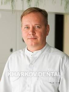 Кузнецов Роман Владимирович