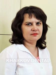 Кузовкова Марина Григорьевна