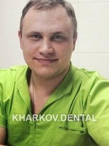 Лагута Вячеслав Александрович