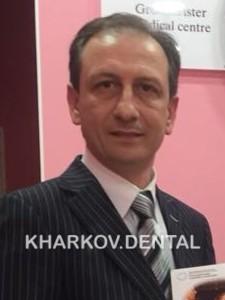 Лашкарь Евгений Львович