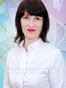 Левада Ирина Александровна