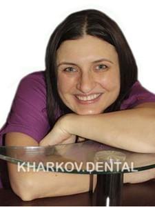 Левандовская Екатерина Борисовна