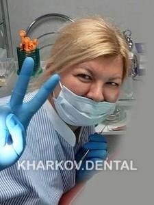 Литкевич Елена Викторовна