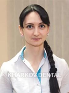 Литвиненко Марина Анатольевна