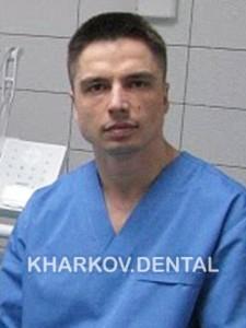 Литвинов Владимир Георгиевич