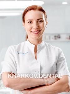 Лужковская Анна Ивановна