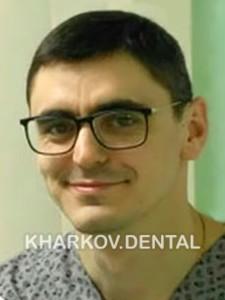 Маковецкий Дмитрий Васильевич