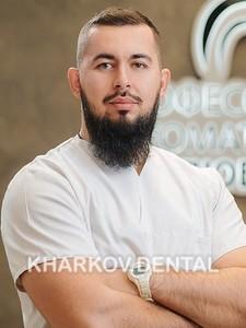 Малахов Артем Александрович