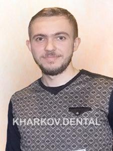 Марченко Владимир Михайлович