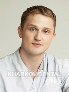 Маренков Андрей Сергеевич