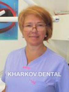 Мариняк Елена Степановна