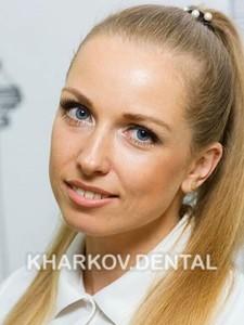 Марковская Ирина  Владимировна