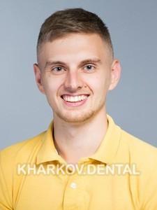 Мартынович Станислав Сергеевич
