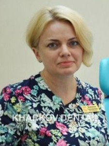 Марущак Наталья Григорьевна
