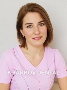Маврова Ольга Константиновна