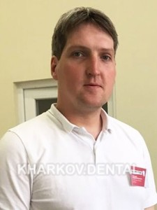 Мельник Андрей Витальевич