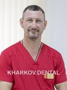 Мезенцев Евгений Борисович