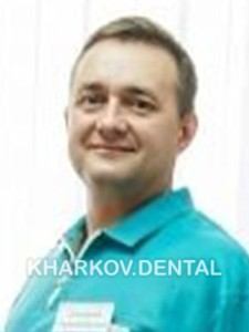 Межибецкий Дмитрий Александрович