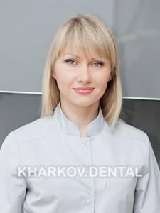 Михайлова Виктория Николаевна