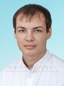 Мирошниченко Денис Александрович