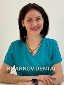 Мирошниченко Галина Михайловна