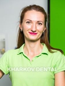 Моисеенко Елена Юрьевна
