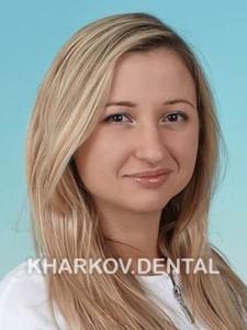 Морозова Ольга Владимировна