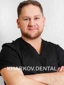 Московец Дмитрий Олегович