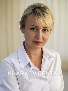Мостовая Юлия Владимировна