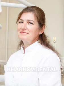 Мухина Вера Анатольевна