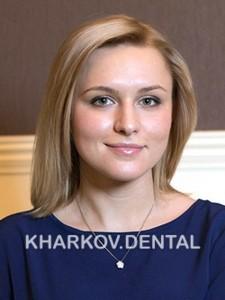 Мухина Юлия Владленовна