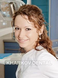 Насанкина Екатерина Сергеевна