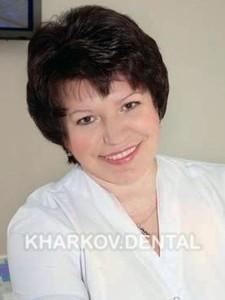 Насанкина Елена Ивановна