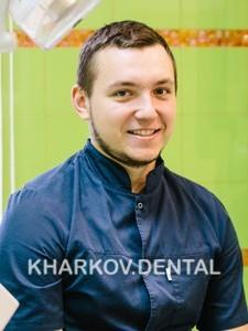Натрус Сергей Викторович